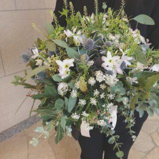Natural Bouquets